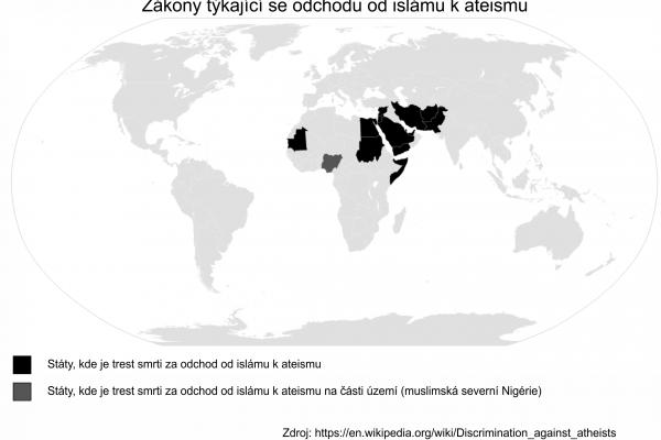 ateismus-mapa
